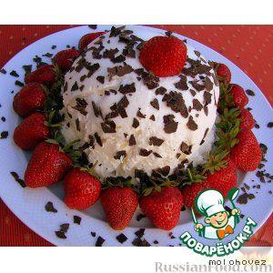 "Рецепт торт ""101 далматинец"""