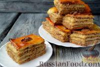 Фото к рецепту: Азербайджанская пахлава