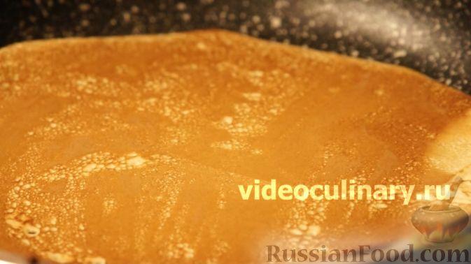 Австрийские блины рецепт