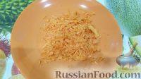 Фото приготовления рецепта: Куриный суп с плавленым сыром - шаг №3