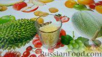 Фото приготовления рецепта: Куриный суп с плавленым сыром - шаг №7