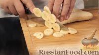 Фото приготовления рецепта: Торт без выпечки - шаг №6