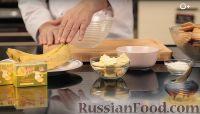 Фото приготовления рецепта: Торт без выпечки - шаг №1