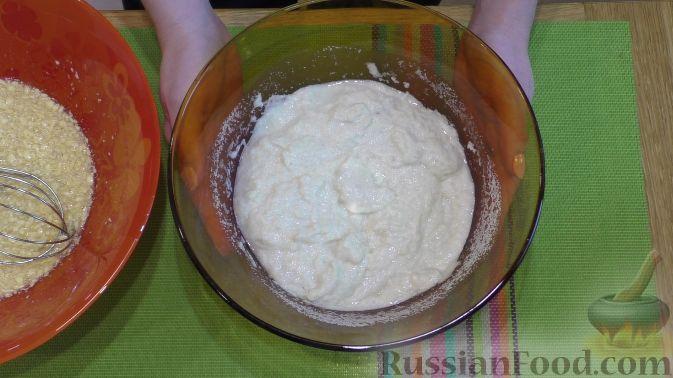 Торт наполеон из тонкого лаваша фото рецепт пошаговый