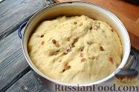 Фото приготовления рецепта: Куличи - шаг №9