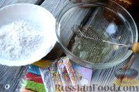 Фото приготовления рецепта: Куличи - шаг №13