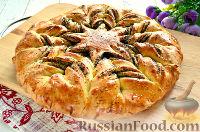 Фото к рецепту: Пирог с маком