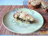 Фото к рецепту: Пирог со щавелем