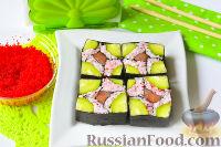 Горбуша малосольная - рецепт пошаговый с фото