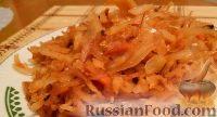 Фото к рецепту: Жареная капуста