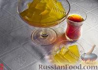 Фото к рецепту: Варенье из арбузных корок