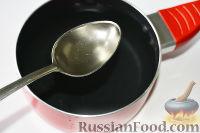 Фото приготовления рецепта: Маринованная черешня (на зиму) - шаг №3