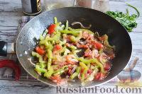 Кади-ча из баклажанов по-корейски - рецепт пошаговый с фото