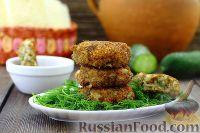 Фото к рецепту: Рыбные котлеты из консервы