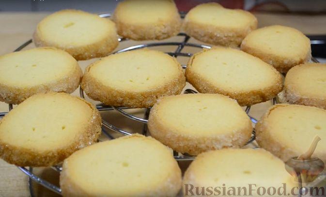 Песочное французское печенье рецепт — pic 7