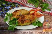 Фото к рецепту: Тельное из рыбы