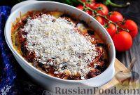 """Фото приготовления рецепта: Баклажаны """"Пармиджано"""" - шаг №14"""