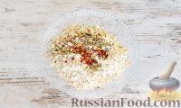 Куриное филе в овсяной панировке - рецепт пошаговый с фото