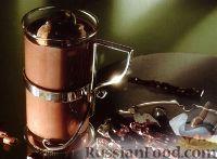 Фото к рецепту: Коктейль Ирландский Шоколадный Бархат (Irish Chocolate Velvet)