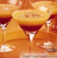 коктейль петит флер рецепт