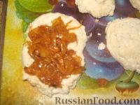 Фото приготовления рецепта: Пирожки с капустой - шаг №2