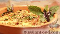 Фото к рецепту: Кабачки по-крестьянски