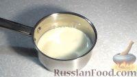 """Фото приготовления рецепта: Домашнее мороженое """"Пломбир"""" - шаг №2"""