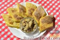 Фото к рецепту: Швильпикай (картофельные