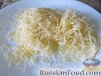 Фото приготовления рецепта: Равиоли с мясом и сыром - шаг №2