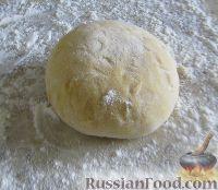Фото приготовления рецепта: Равиоли с мясом и сыром - шаг №1