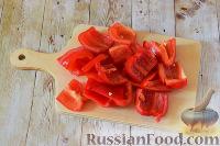 Фото приготовления рецепта: Свинина в кисло-сладком соусе - шаг №4