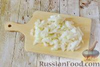 Фото приготовления рецепта: Свинина в кисло-сладком соусе - шаг №6