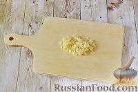 Фото приготовления рецепта: Свинина в кисло-сладком соусе - шаг №7