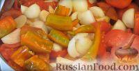 Фото приготовления рецепта: Домашний кетчуп на зиму - шаг №1