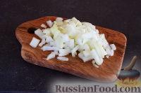 Фото приготовления рецепта: Быстрый рыбный пирог - шаг №2