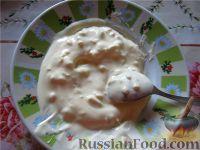 Фото приготовления рецепта: Помидоры по-итальянски - шаг №5