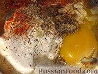Фото приготовления рецепта: Помидоры в сыре - шаг №3