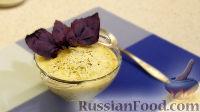 Фото к рецепту: Рисовый суп с пармезаном