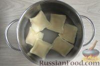 Фото приготовления рецепта: Тухум-барак - шаг №15