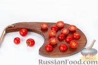 """Фото приготовления рецепта: Закуска """"Грибочки"""" - шаг №8"""