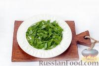 """Фото приготовления рецепта: Закуска """"Грибочки"""" - шаг №10"""
