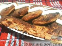 Фото к рецепту: Рыбные котлеты из лосося