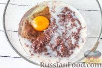 Печеночный рулет с сыром - рецепт пошаговый с фото
