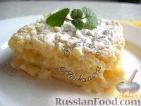 Фото к рецепту: Лимонный торт (по рецепту Ирины Аллегровой)