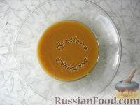 """Фото приготовления рецепта: Салат """"Браво"""" c пикантной заправкой - шаг №6"""