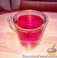 Фото к рецепту: Лимонад с базиликом