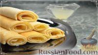 Блинчики на молоке, Блины, Завтрак, рецепты с фото на: 96 рецептов