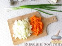 Быстрый суп с сосисками - рецепт пошаговый с фото