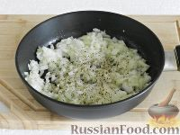Фото приготовления рецепта: Чешский чесночный суп - шаг №6