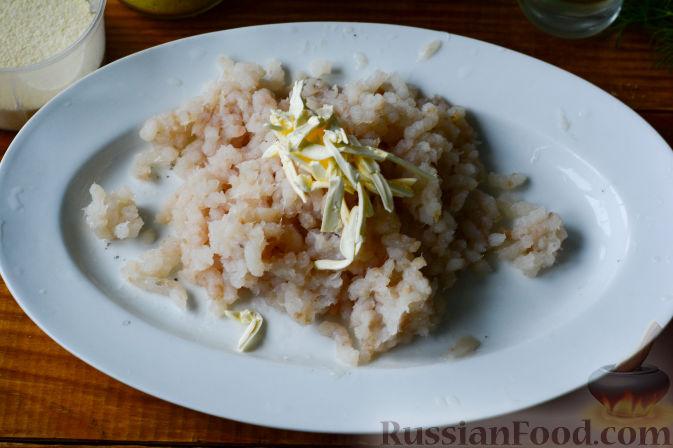рецепт суп с фрикадельками из минтая